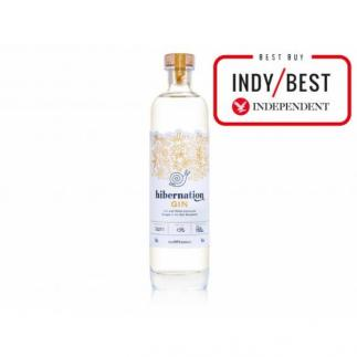DyfiDistillery, HibernationGin, CraftGin, WelshCraftGin