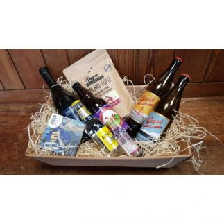 Welsh Mixed Hamper