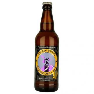 PurpleMoose, Snowdonia, WelshCraftBeer, CraftBeer