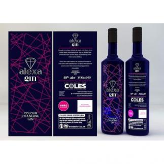 ColesAlexaGin, WelshGin