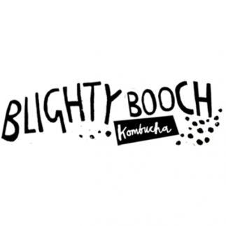 BlightyBooch, Kombucha, GutHealth, Vegan