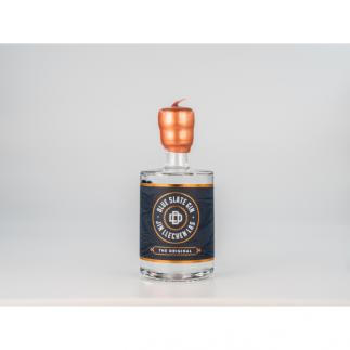 Dinorwig Distillery Blue Slate Gin, CraftGin, WelshCraftGin, Gin