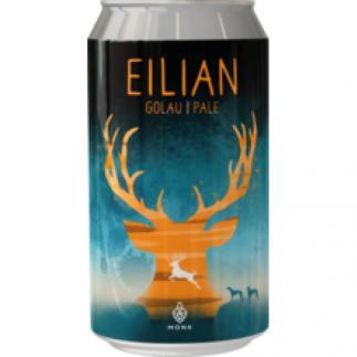 Bragdy Mona Eilian Pale Ale 5.4%