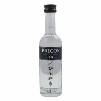 Penderyn Brecon Gin Minature