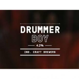 GreyTreesDrummerBoy, BestBitter, WelshBeer, WelshCraftBeer, CraftBeer