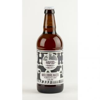 Hafod Mold Breaker 4.6% 500ml bottle
