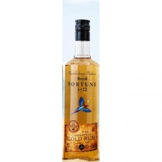Coles Carmarthen Gold Rum