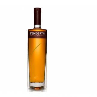 Penderyn Sherrywood Single Malt 46%