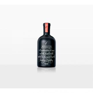 Penderyn Merlyn Cream Liqueur 17% ABV