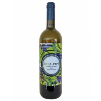 Rola Pipa Cunning anchovie wines