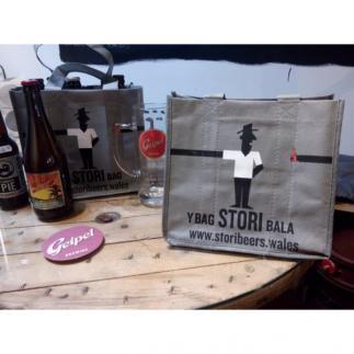 Stori Bottle Bag