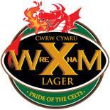 Wrexham Lager Logo