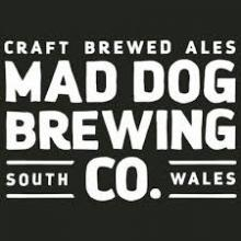 MadDogBrewing, Welsh Craft Beer, Craft Beer