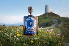 AngleseyMonDistillery, Rum, CraftRum, WelshCraftRum