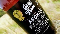 GreyTreesAfghanPale, AfghanPale, WelshBeer, WelshCraftBeer, PaleAle