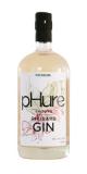 pHure, welsh craft gin, craft gin, gin